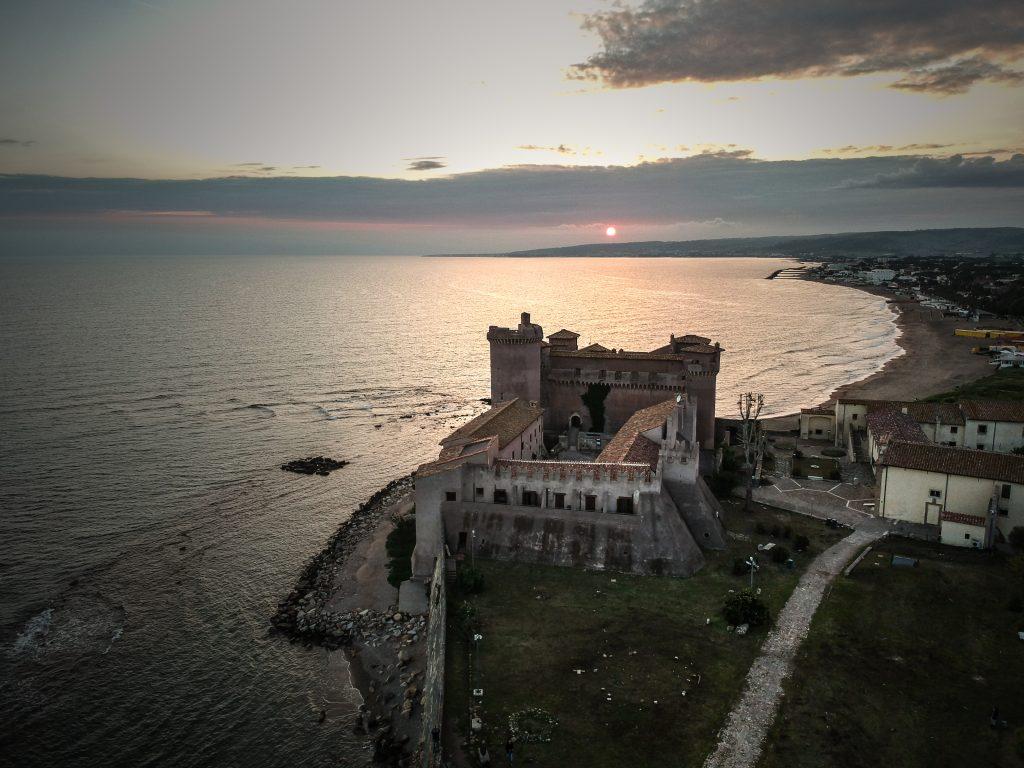 La valorizzazione del Castello di Santa Severa obiettivo ...